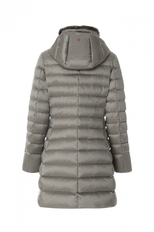 Giaccone Donna CANADIENS-MODELLO SKIEN CY0505.1C