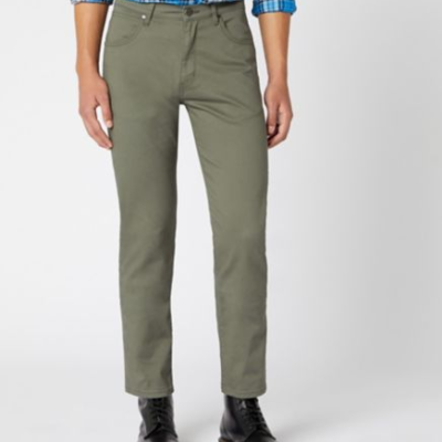 Pantalone Uomo WRANGLE-mod.ARIZONA.A