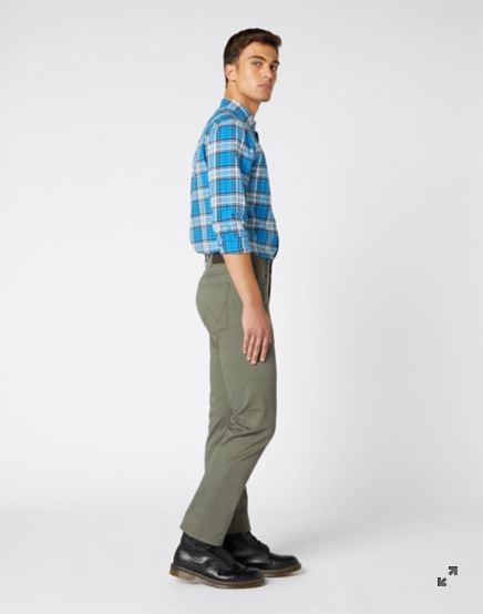 Pantalone Uomo WRANGLE-mod.ARIZONA.B
