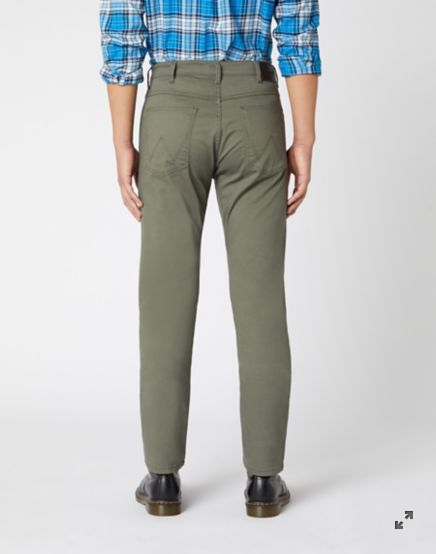 Pantalone Uomo WRANGLE-mod.ARIZONA.E