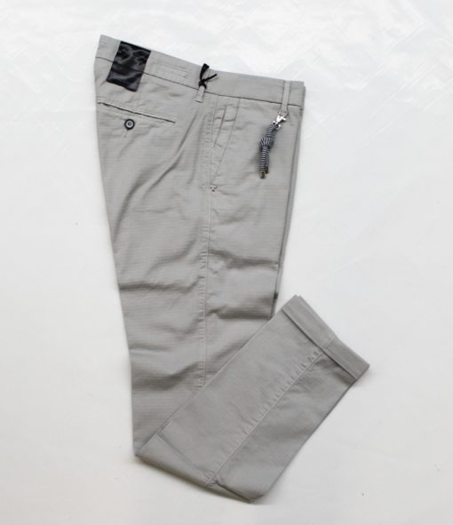 Pantalone Uomo ZERO CONSTRUCTION-mod.BEDDY 9SP 9827.A