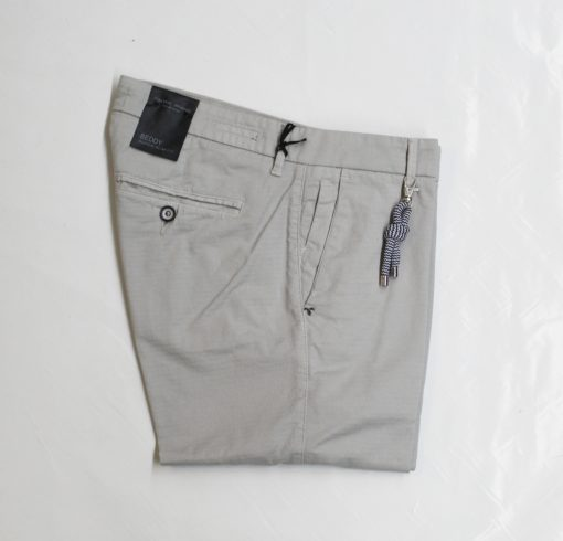 Pantalone Uomo ZERO CONSTRUCTION-mod.BEDDY 9SP 9827.B