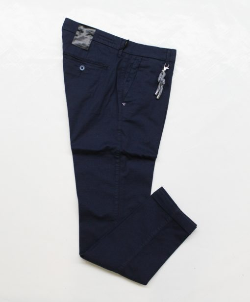 Pantalone Uomo ZERO CONSTRUCTION-mod.BEDDY 9SP 9827.C