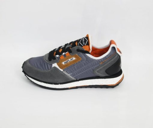 Sneakers Uomo REPLAY-mod.DRUM ROAD M21.A