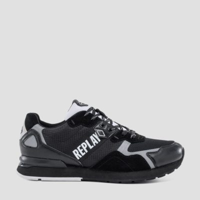 Sneakers Uomo REPLAY-mod.SPORT LEVEL.A