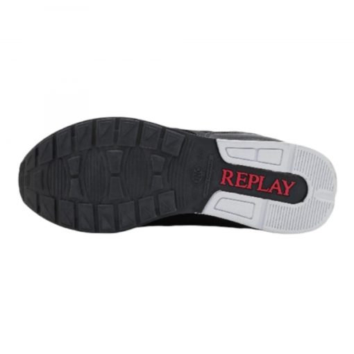 Sneakers Uomo REPLAY-mod.SPORT LEVEL.D